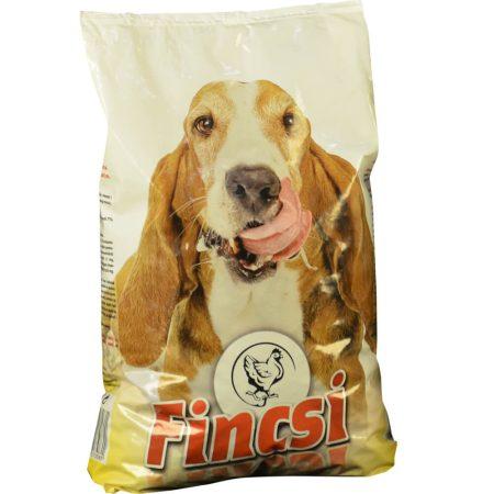 Euro Dog kutyatáp Csirkés 10kg