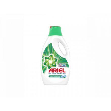 Ariel foly.mosószer 2,2L Mountain Spring (40 mosás)