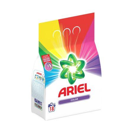Ariel mosópor 1,35Kg Color (18 mosás)