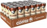 Hell Energy Coffee Cappuccino 24 x 250ml