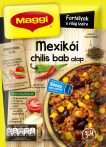 Maggi fix mexikói chilis bab 45g