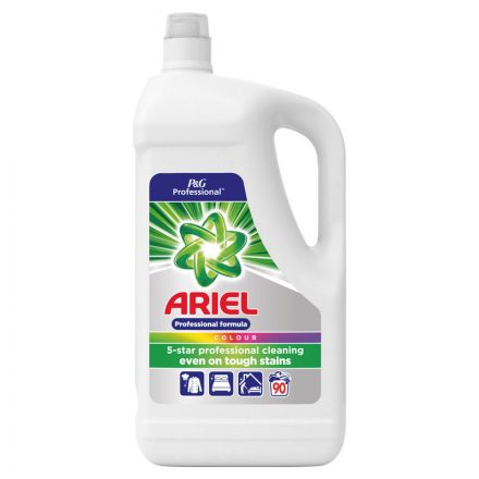 Ariel foly.mosószer 4,95L 90mos. Color