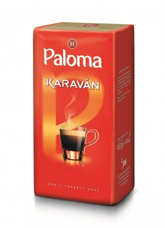 Paloma Karaván 450g