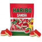 Haribo gumicukor Dinnye (Sandía) 90g