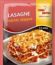 Csoda konyha alappor Lasagne 48g