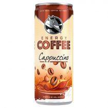 Hell Energy Coffee Cappuccino 250ml