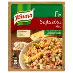 Knorr alap Sajtszósz 29g