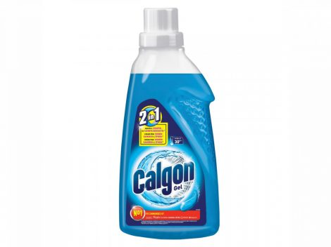 Calgon gél 750ml /kék/