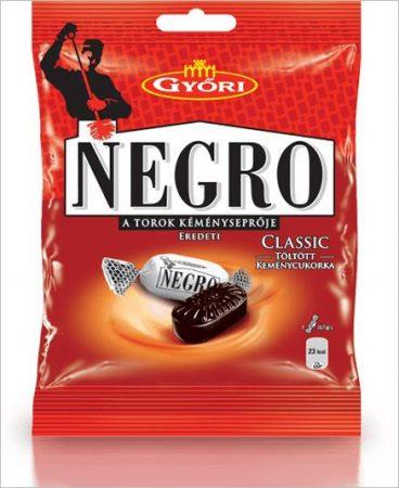 Negro Classic 159g