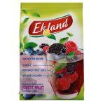 Ekoland instant tea Erdei gyümölcs 300g
