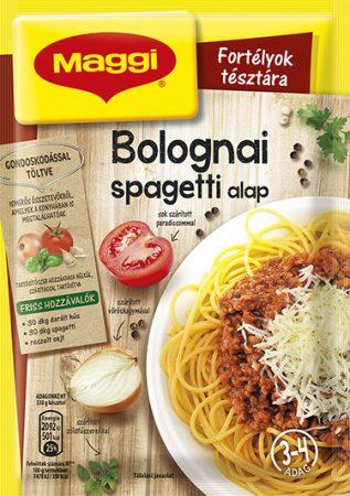 Maggi fix Bolognai spagetti 40g
