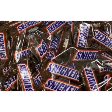 Snickers-Mix 1000g