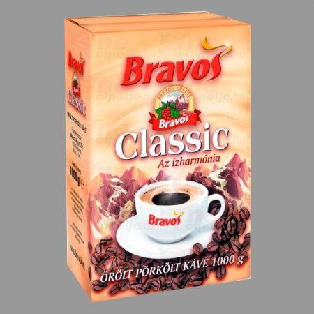 Bravos 1kg vákuum