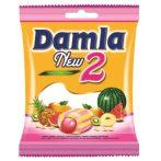 Damla2 töltött karamella Dinnye-Trópusi gyümölcs 90g