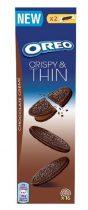 Oreo Crispy & Thin Chocolate 96g