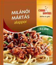 Csoda konyha alappor Milánói mártás 48g