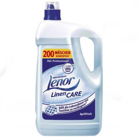Lenor Professional Care Spring 5 l (200 mosás)