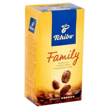Tchibo Family 500g