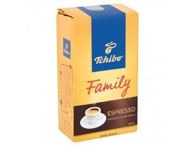 Tchibo Family Espresso 1kg