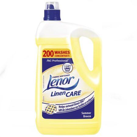 Lenor Professional Summer Breeze 5 l (200 mosás)