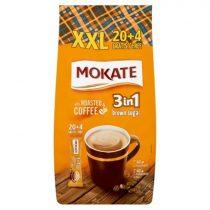 Mokate 3in1 XXL Barna cukorral