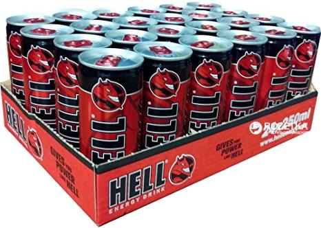 Hell Classic 24x250ml