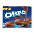 Oreo keksz Choc milk 246g