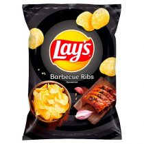 Lays chips Barbecue Oldalas 60g
