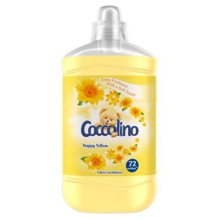 Coccolino Happy Yellow 1,8 l