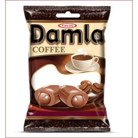 Damla töltött karamella Kávé 1kg