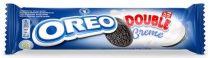 Oreo keksz Double Creme 157g