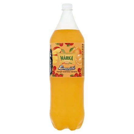 Márka Limonádé Mangó-Acerola-Narancs 2l