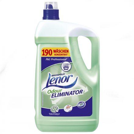 Lenor Professional Odour Eliminator 4,75 l (190 mosás)
