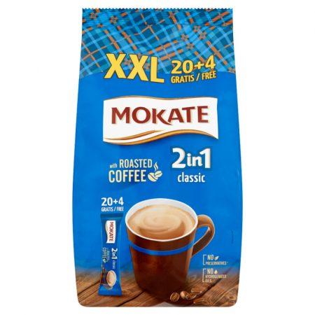 Mokate 2in1 XXL Classic