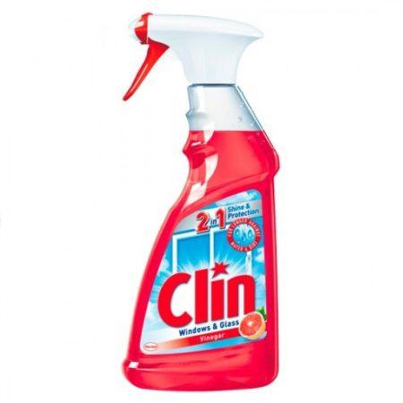 Clin Vinegar Szórófejes Ablaktisztító 500ml