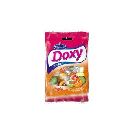 Doxy Roksy Cukorka Tropic 90g