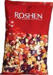 Roshen Herbina Cukorkák Gyógynövényes Gyümölcsízű krémmel 1kg (kb.270db)