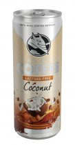 Hell Energy Coffe Lactose Free Coconut 250ml