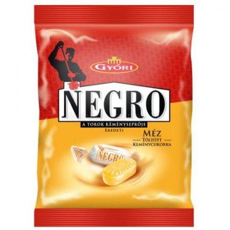 Negro Mézes 159g