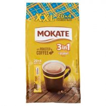 Mokate 3in1 XXL Caramel