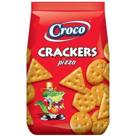 Croco kréker Pizzás 100g