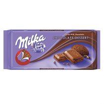 Milka Chocolatte Desszert 100g