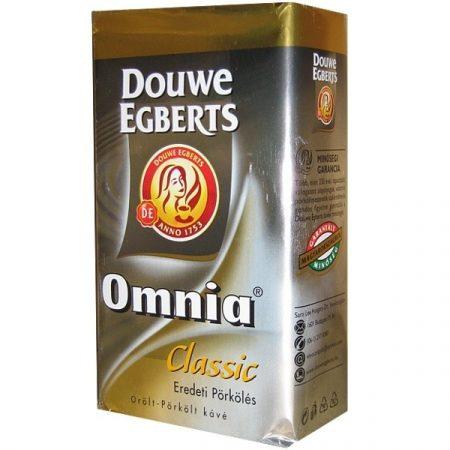 Omnia Classic 250g
