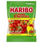 Haribo gumicukor Meggyfürt (Happy Cherries) 100g