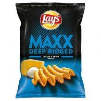Lays chips Maxx Sajtos-Hagymás 65g