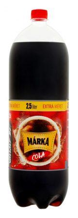 Márka Szénsavas Üdítőital Cola 2,5l