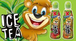 Ice teák