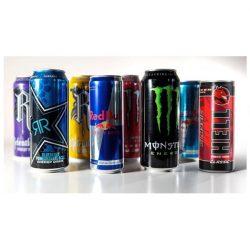 Energia italok